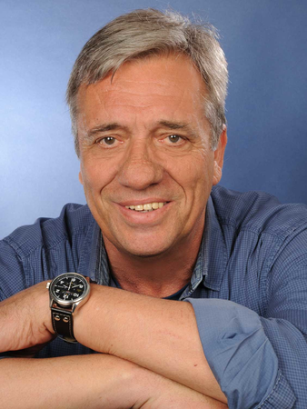 Theo Steegmann