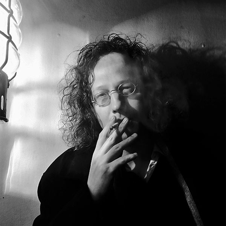 Thommie Black - Foto: Hotst-Heinz Bergmann
