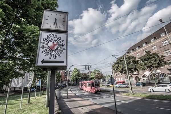 Das Kreativquartier Ruhrort