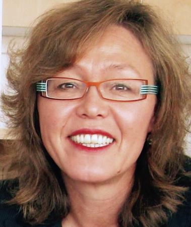 Leyla Özmal